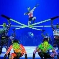 Cirque Du Soleil does it again